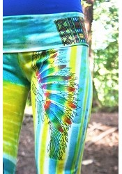 Fairy Yoga Pants